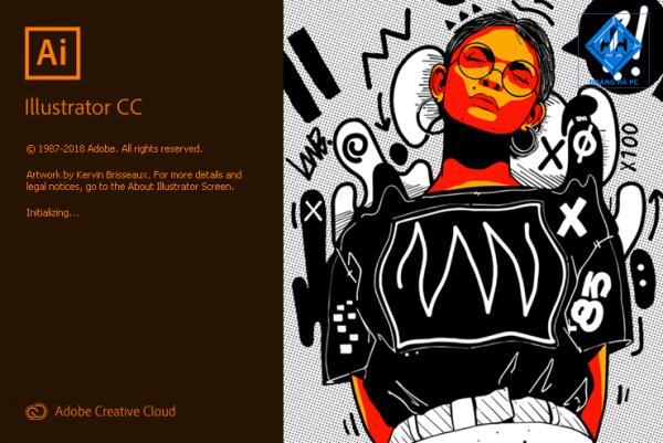 Download Adobe Illustrator CC 2019 Mới Nhất 2020  Link Google Drive + Hướng Dẫn Cài Đặt
