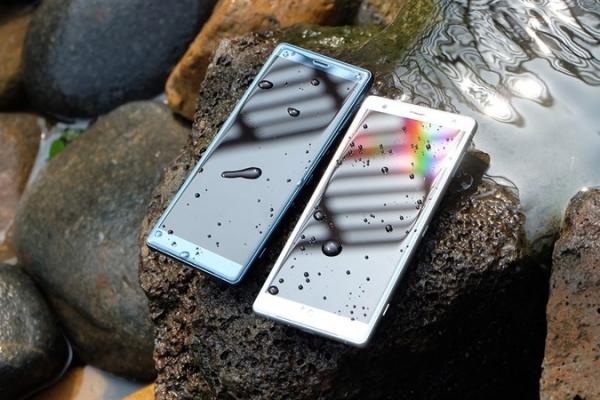 Sony Xperia XZ2 xuất sắc vượt qua chuỗi thử thách độ bền