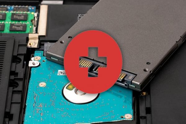 Hướng dẫn anh em cách kiểm tra sức khỏe của ổ cứng