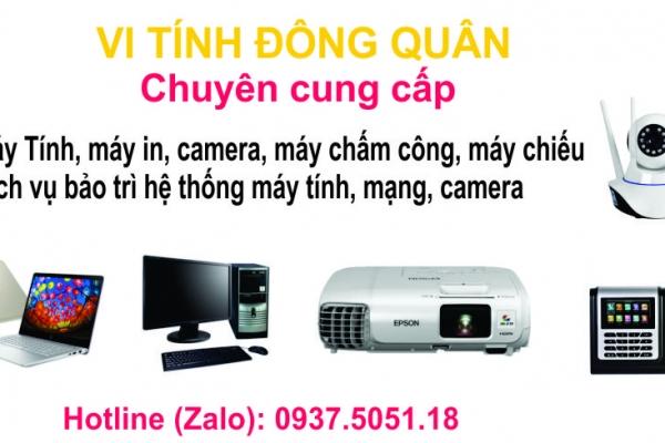 Dịch vụ bảo trì máy tính cho doanh nghiệp tại HCM- Bình Dương -Đồng Nai