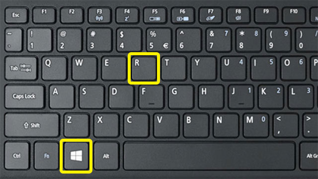 Hướng dẫn sửa lỗi không gõ được số trên bàn phím laptop