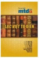 Từ điển Lạc Việt - mtd9 EVA 12 tháng
