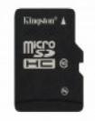Thẻ nhớ Kingston 16GB MicroSDHC Class 10