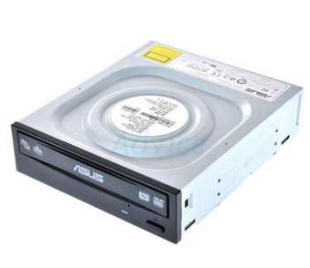 Ổ ĐĨA DVD Rom Asus 18X E818A9T Sata Tray