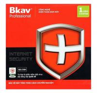 Phần mềm diệt virus Bkav Pro (1PC / 1 năm)