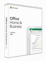 Phần Mềm Office Home and Business 2019