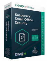 Phần mềm diệt virus Kaspersky - KSOS 1 Server + 10PCs