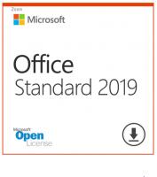 Phần mềm Microsoft Office Std 2019 SNGL OLP NL 021-10609