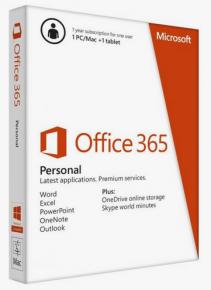 Phần mềm Office Home ENGLISH 365 (6GQ-00968)