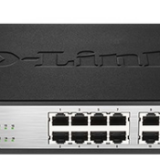 Switch D-Link DGS 1016C 16-Port 10/100/1000 Mbps