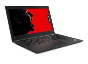 Máy xách tay Lenovo THINKPAD  X280(2KFS01900) (Màu đen)