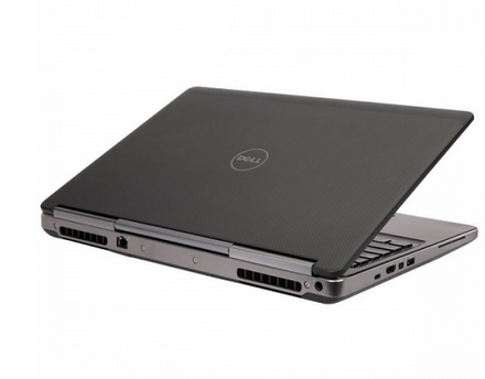 Dell Precision 7520 - i7 7820HQ|16GB| 512GB SSD|Quadro