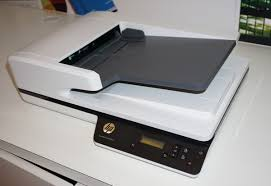 Máy Scan HP 2500F1
