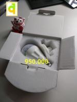 Camera YOOSEE VR 360 BÓNG ĐÈN NGỤY TRANG