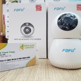 Camera FOFU Wifi FF - C3L 1.0MP