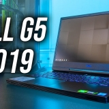 Laptop Dell Gaming G5 5590 I7-9750H