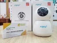 Camera FOFU Wifi FF - C3L 1.0MP