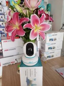 Camera FOFU Wifi FF - C6C 2.0MP