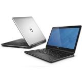 """Laptop Dell E7240 Core i7/Ram 8GB/Ổ cứng SSD256GB/ 12.5"""" / Bạc"""