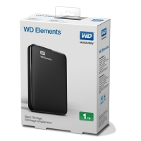 Ổ cứng di động WD Elements 1TB usb 3.0