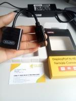 Cáp chuyển đổi Displayport to VGA