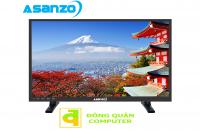 Tivi LCD ASANZO 25T350 - 25 Inch