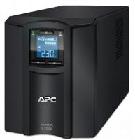 APC Smart-UPS 2200VA LCD 230V - SMT2200I