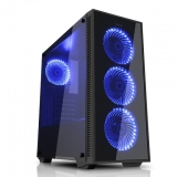 Case máy tính SAMA DARK SHADOW