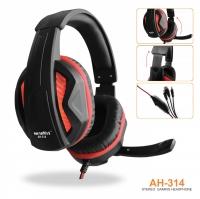 Tai Nghe SoundMax AH 314