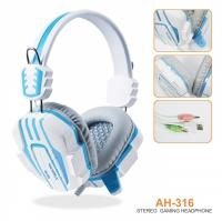 Tai Nghe SoundMax AH 316