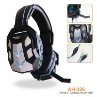 Tai Nghe SoundMax AH 326
