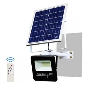 Đèn Led năng lượng mặt trời 40W (Pin 6V - 15W)