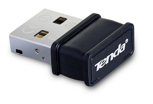 Card mạng Wireless USB mini Tenda 311Mi