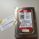 """Ổ cứng HDD Western Digital Red 1TB 3.5"""" SATA 3 - WD10EFRX"""