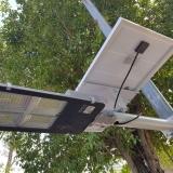 Đèn Led năng lượng mặt trời 200W (Pin 6V - 30W)