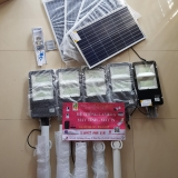 Đèn Led năng lượng mặt trời 100W (Pin 6V - 20W)