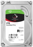 Ổ cứng HDD Seagate Ironwolf 2TB 3.5""