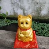 Camera ngụy trang Mèo thần tài - Lucky Cat