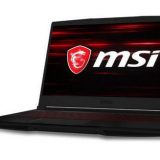 Laptop MSI GF63 10SCSR-077VN