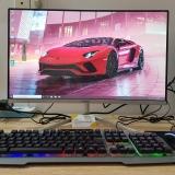 Màn hình cong LCD 24'' IFoved IPS 75Hz Gaming Monitor