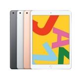 """iPad Gen 7 2019 10.2"""" 128GB WiFi 4G (Grey, Silver, Gold)"""