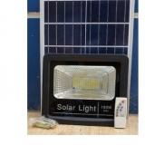 Đèn năng lượng mặt trời 100W Led