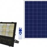 Đèn Led năng lượng mặt trời 60W 8860/L3M