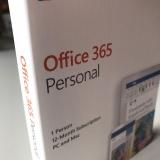Key Active bản quyền Microsoft Office 365 Personal English