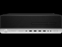 Máy tính để bàn HP EliteDesk 800 G5 Small Form Factor | WTY_7YX69PA