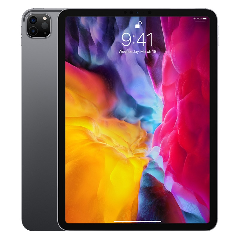iPad Pro 11 inch Wi‑Fi 512GB Space Grey (MXDE2ZA/A)