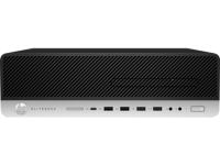 HP EliteDesk 800 G5 Small Form Factor | WTY_7YY03PA