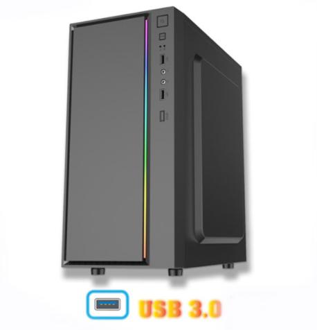 Case Vison (VSP) 20X - LED RGB 3.0