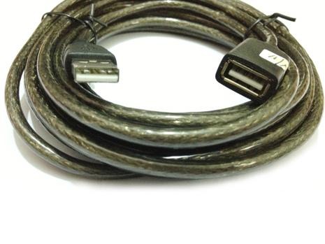 Cáp USB nối dài 3m Unitek YC417 chống nhiễu