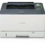 MÁY IN Laser CANON LBP 8780X (tối đa A3) in mạng, Mobile Print, in 2 mặt tự động